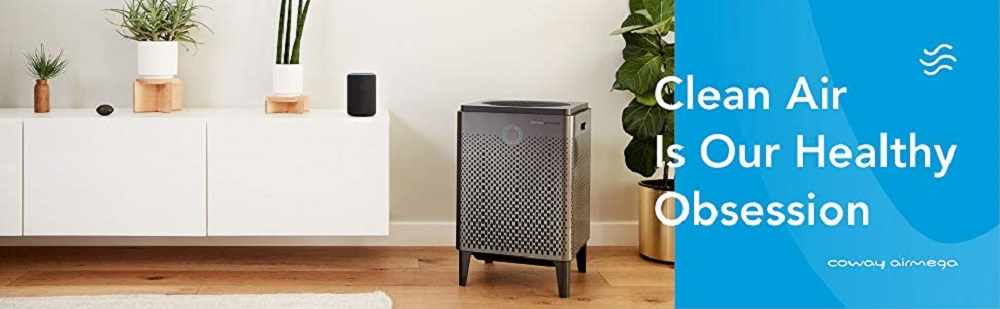 AIRMEGA 400S Air Purifier Review