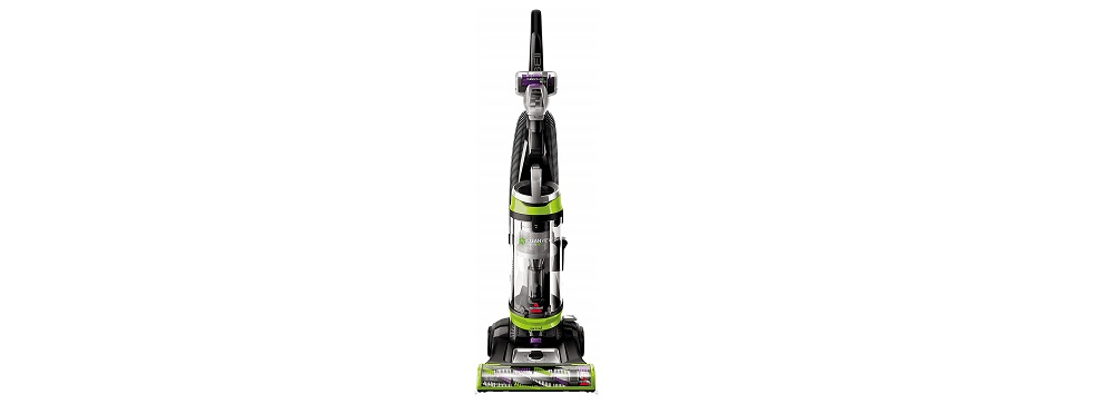 BISSELL Cleanview Swivel Pet Upright Vacuum 2252 Review
