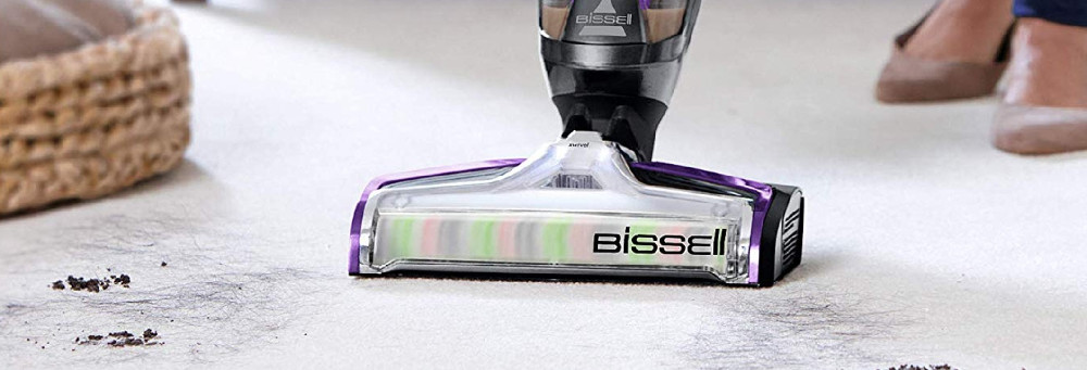 BISSELL Crosswave Wet Dry Vacuum 2306A