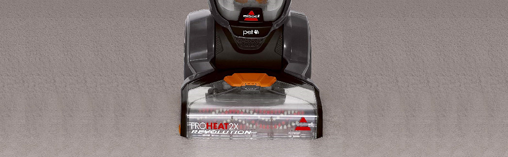 BISSELL ProHeat 2X Revolution Pet Carpet Cleaner 1548F