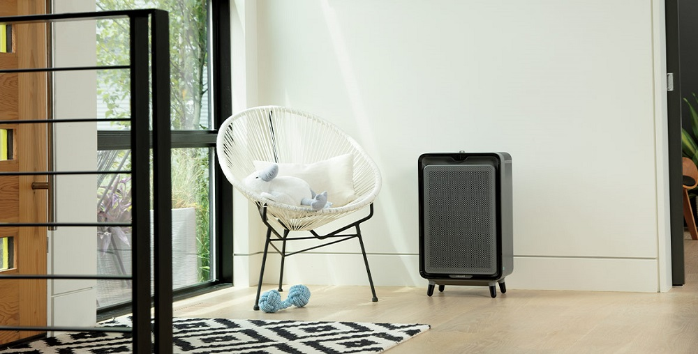 Bissell 2609A Air220 Air Purifier Review