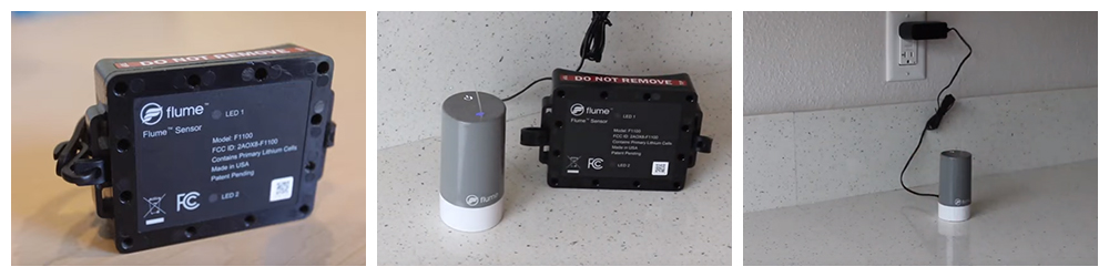 Smart Home Water Monitoring Review