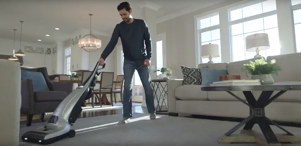 Kenmore Elite 31150 Pet Friendly Bagged Upright Vacuum Review