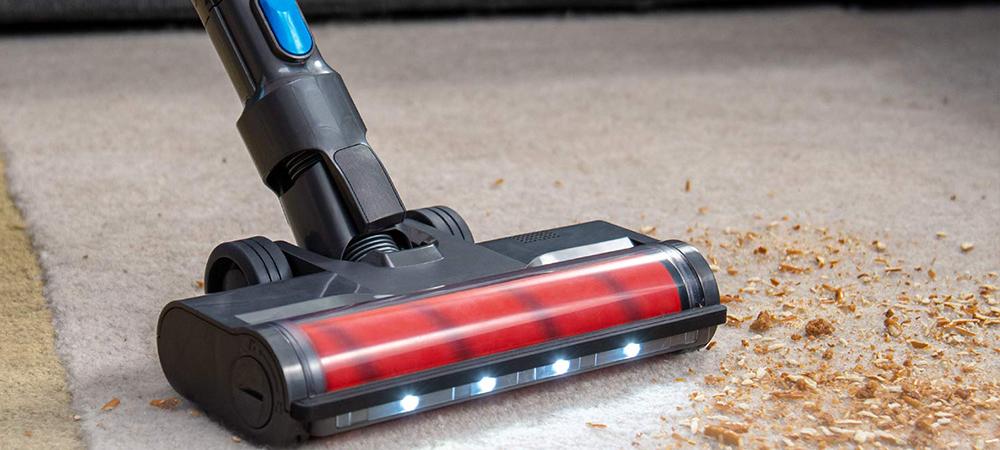 LEVOIT Cordless Stick Vacuum Review