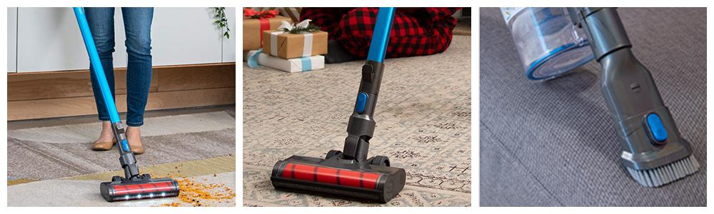 LEVOIT Cordless Stick Vacuum