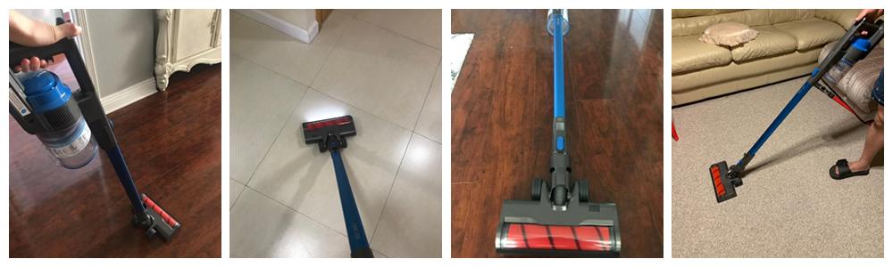LEVOIT Stick Vacuum Review