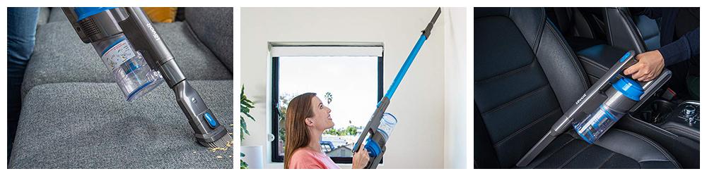 LEVOIT Cordless Stick Vacuum Cleaner