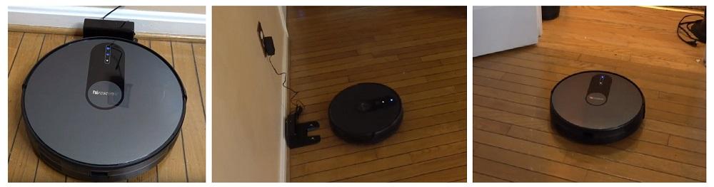 Proscenic 820S Robot Vacuum