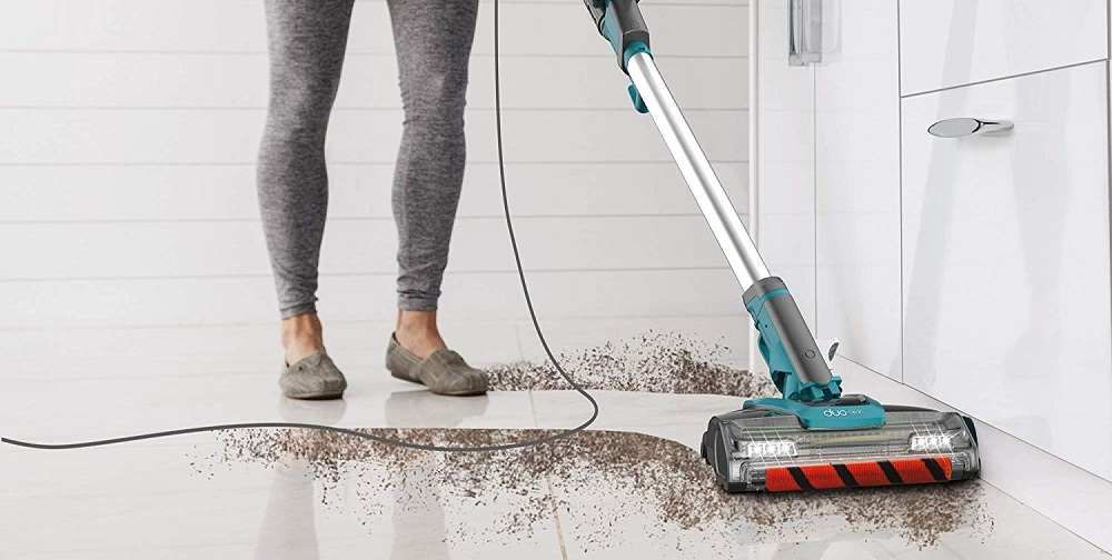 Shark LZ601 APEX Lift-Away Stick Vacuum Review