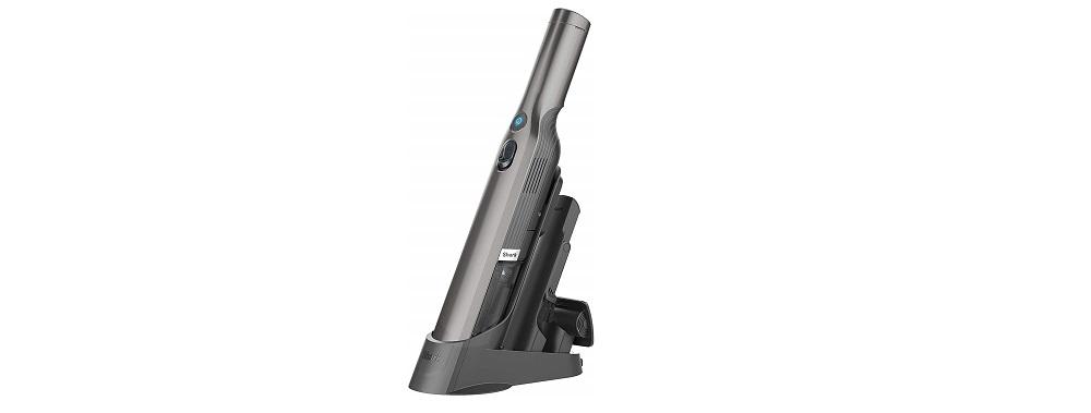 Shark WV201 WANDVAC Handheld Vacuum Review