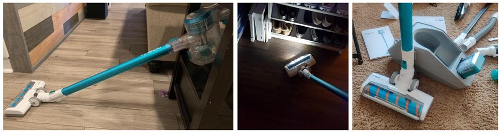 Tineco A11 Hero+ Cordless Vacuum