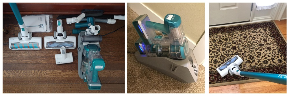 Tineco A11 Master+ Stick Vacuum