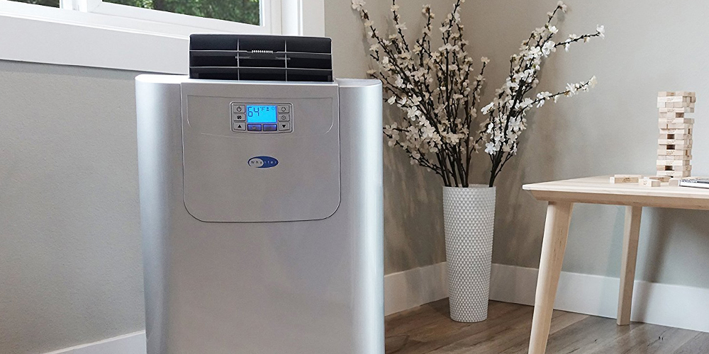 Whynter Elite ARC-122DS Portable Air Conditioner Review