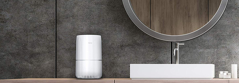 hOmeLabs Air Purifier for Home Review