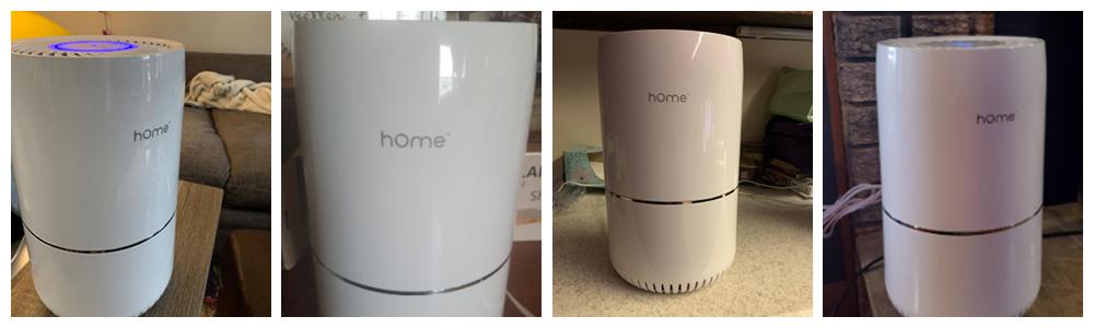 hOmeLabs Air Purifier