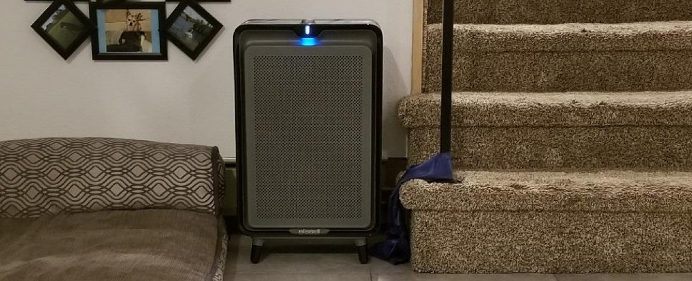 Bissell Air220 vs. Air320 Air Purifier