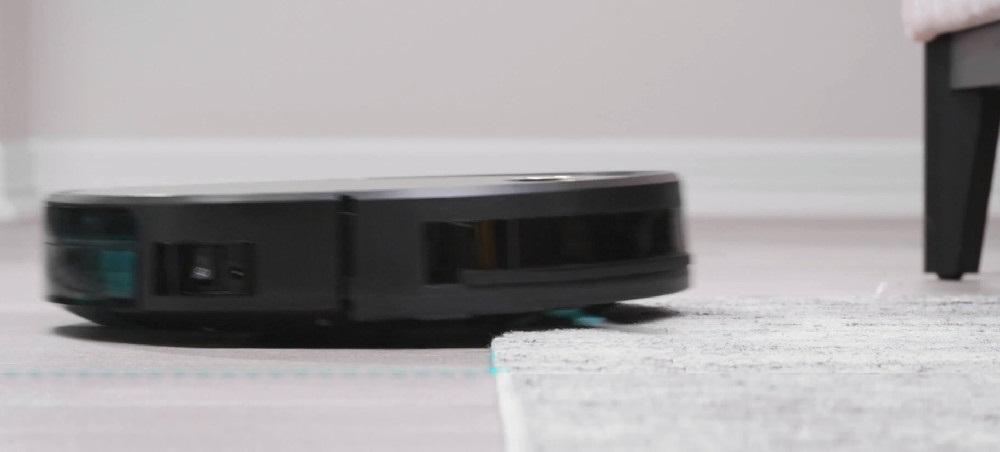 DeenKee Robot Vacuum Review