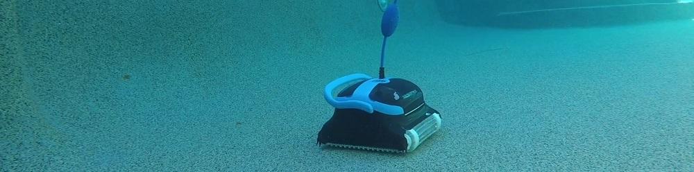 Nautilus CC Plus Robotic Pool Cleaner