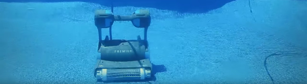Dolphin Premier vs Oasis Z5i Robotic Pool Cleaner