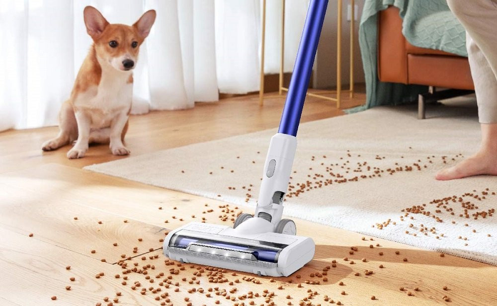 Eufy HomeVac S11 Stick Vacuum