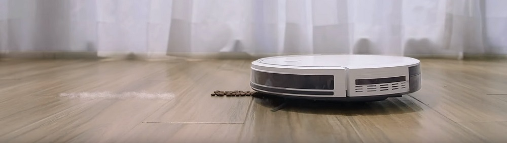 Eufy RoboVac G10 Hybrid Robot Vacuum Mop Review