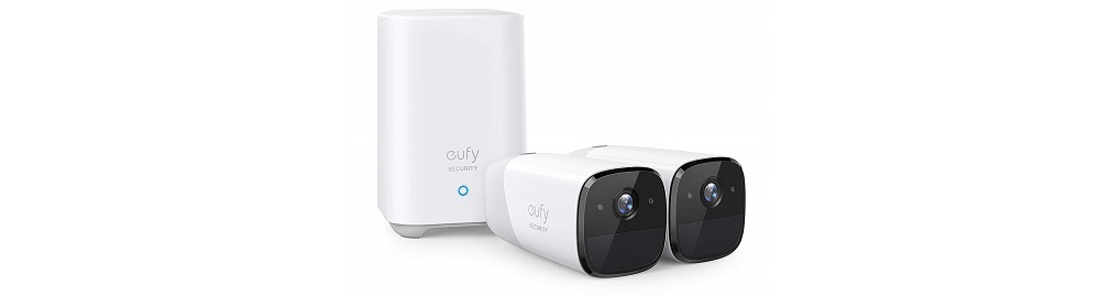 eufyCam 2 Security Camera