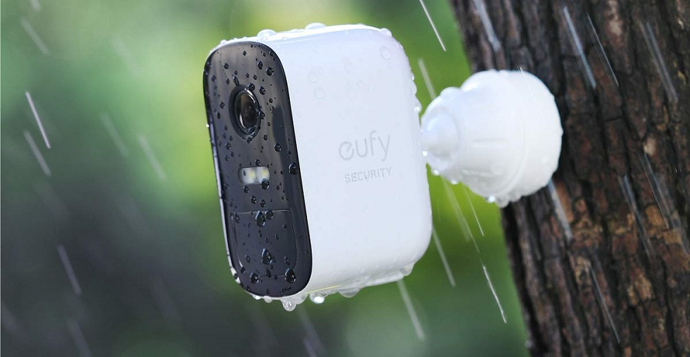 eufy Security, eufyCam 2C Review