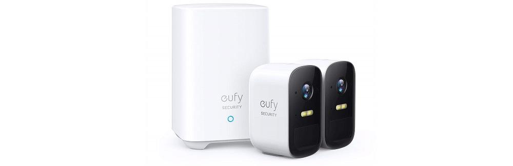 eufy Security, eufyCam 2C