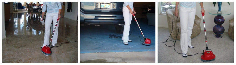 Gloss Boss B200752 Scrubber Review