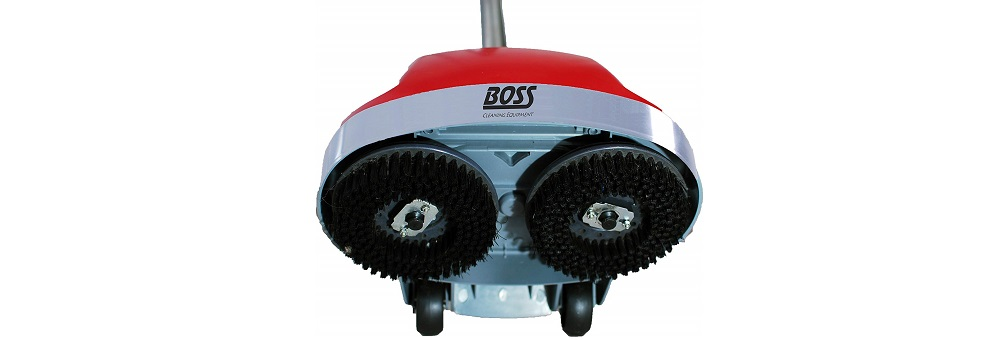 Gloss Boss B200752 Floor Polisher Review