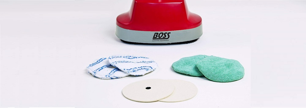 Gloss Boss B200752 Floor Polisher