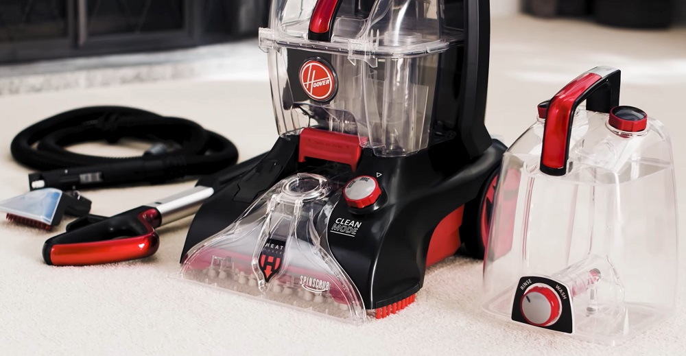 Hoover FH50251PC Review