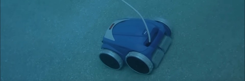 Polaris F9550 Sport Robotic In-Ground Pool Cleaner Review