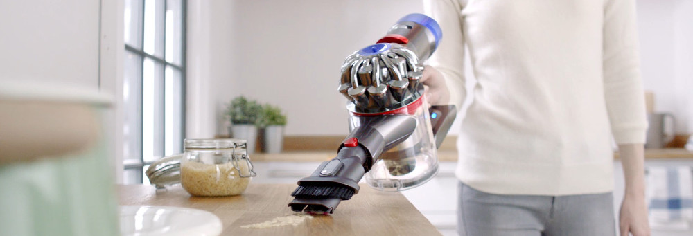 Review of the Dyson V7 Animal Pro+ Cordless Vacuum