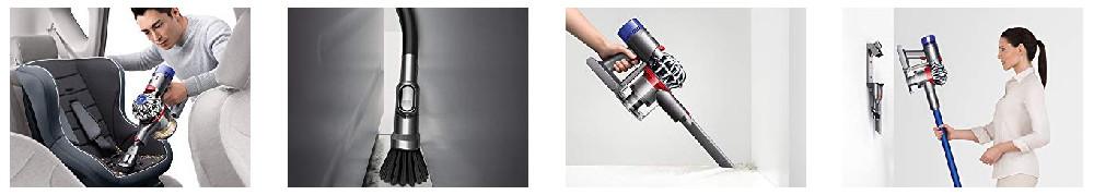 Dyson V7 Animal Pro+ Cordless Vacuum Review