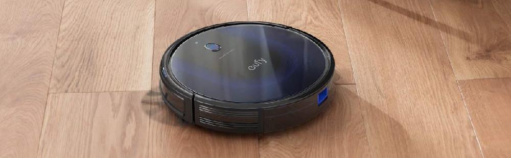 Eufy 15C MAX Robot Vacuum