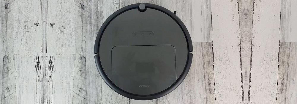 Roborock E25 Robotic Vacuum Cleaner Review