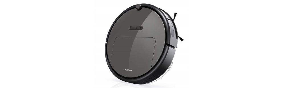 Roborock E25 Robot Vacuum Cleaner Review