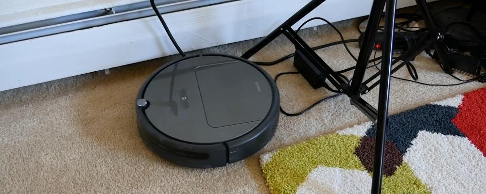 Roborock E35 Robotic Vacuum and Mop