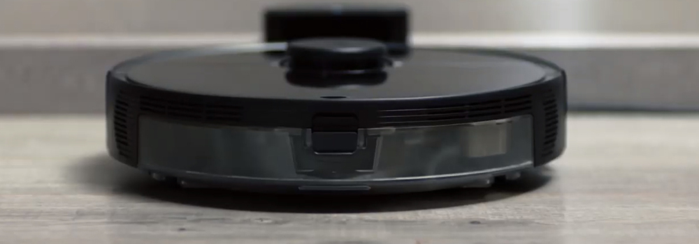 Roborock S5 MAX Robot Vacuum and Mop Review