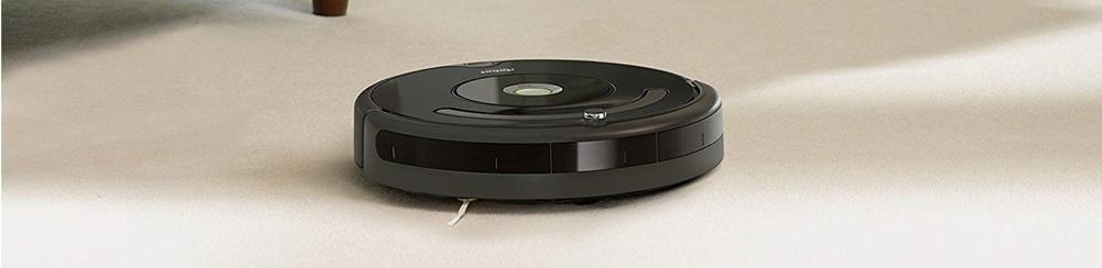 Roomba 671 vs. 675