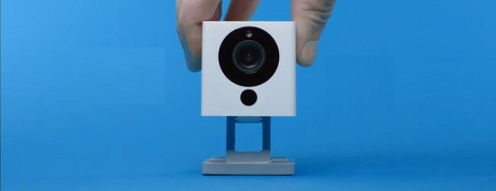 Wyze Cam 1080p HD