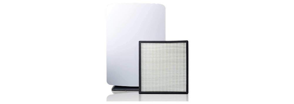 Alen BreatheSmart Classic Large Room Air Purifier