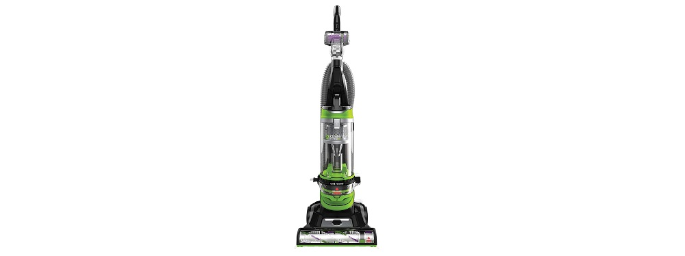 Bissell 24899 Cleanview Upright Vacuum Review