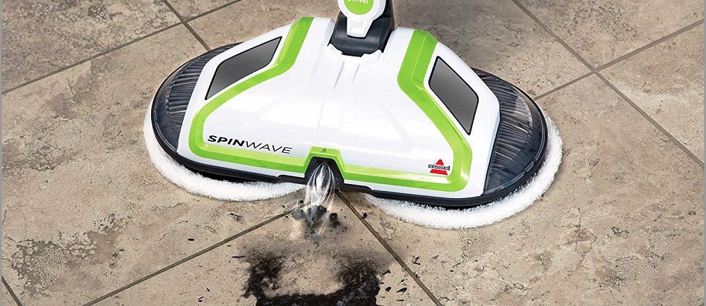 Bissell Spinwave 2039A Mop