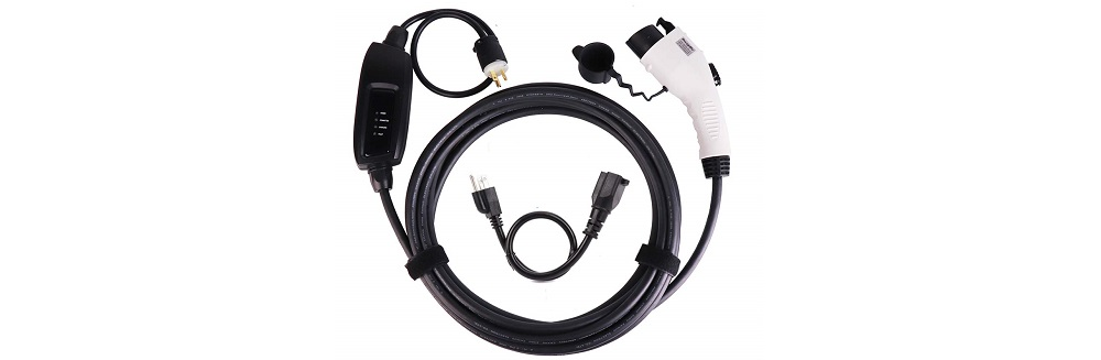 BougeRV Electric Vehicle (EV) Charger Review