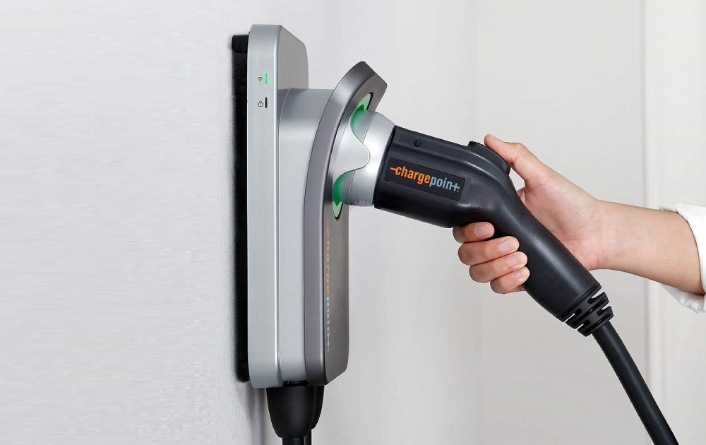 ChargePoint Home Flex Electric Vehicle Charger