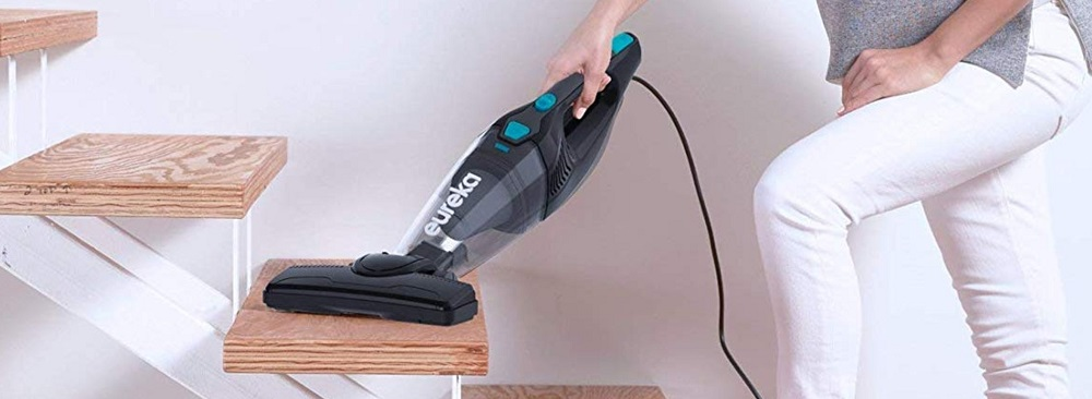 Eureka NES215A Blaze Stick Vacuum Review