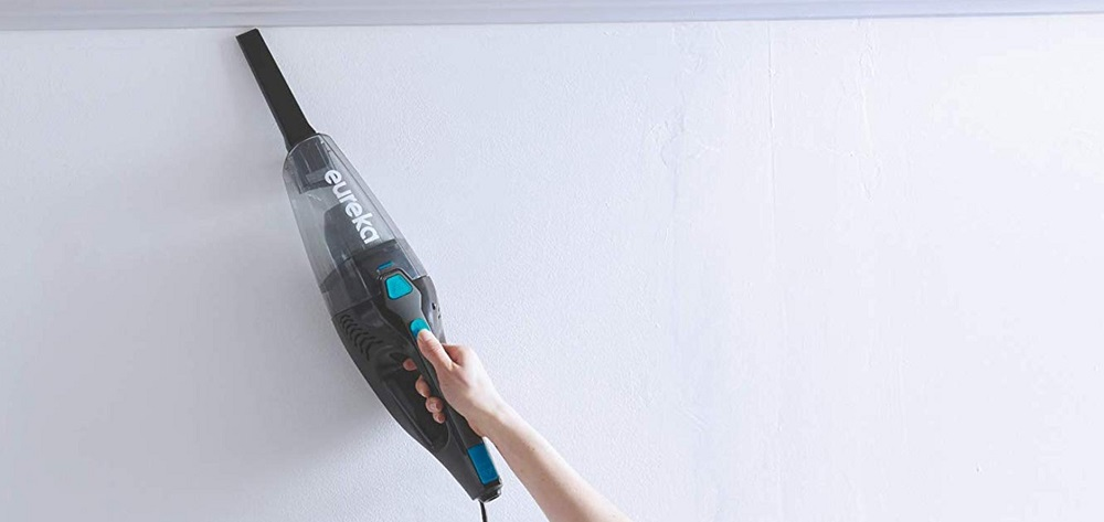 Eureka NES215A Blaze Stick Vacuum