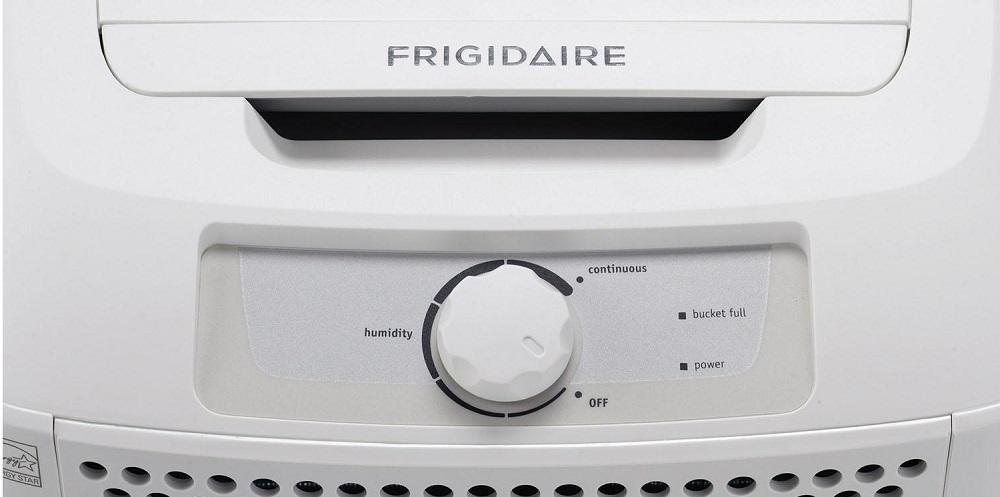 Frigidaire FAD301NWD Review